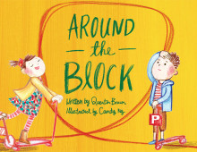 Around The Block, Picture Book