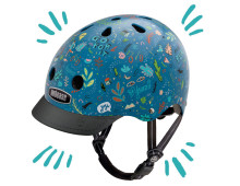 Nutcase Helmets Collaboration: Good Vibes Helmet
