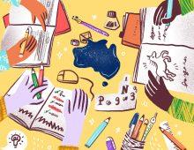 Primary English Teaching Association Australia